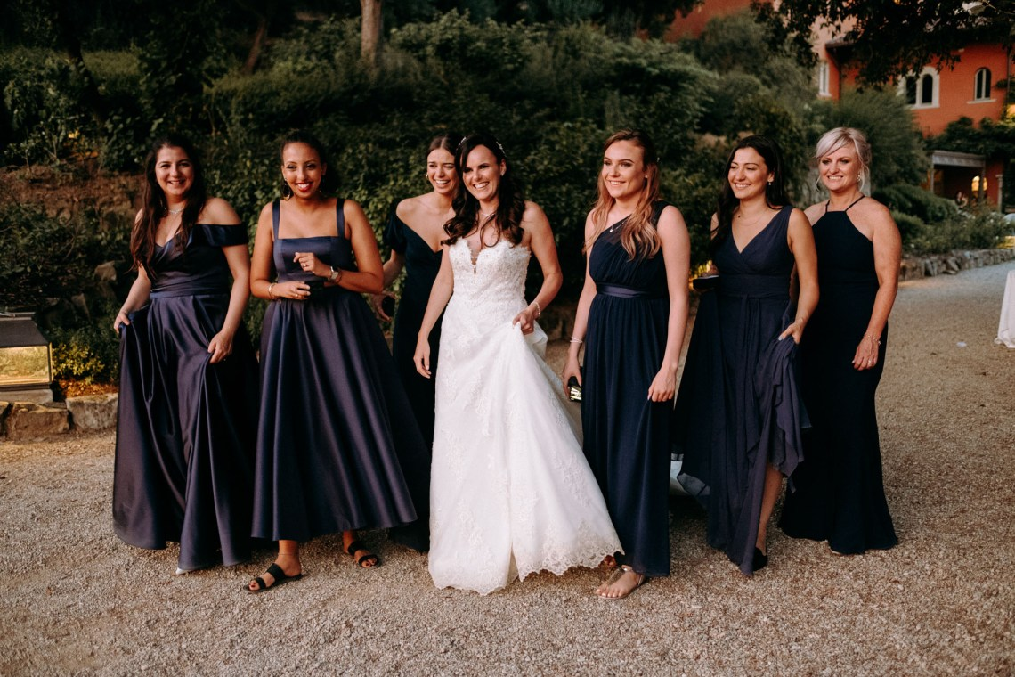 Organic and Green Tuscany Cathedral Wedding – Quattro Studio – The Tuscan Wedding 12