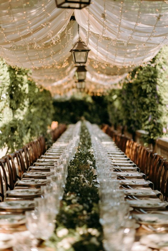 Organic and Green Tuscany Cathedral Wedding – Quattro Studio – The Tuscan Wedding 28