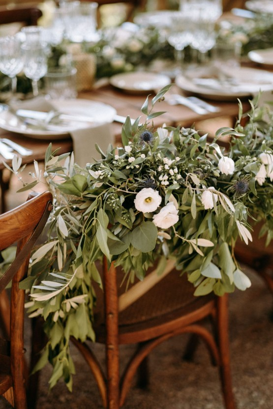 Organic and Green Tuscany Cathedral Wedding – Quattro Studio – The Tuscan Wedding 30