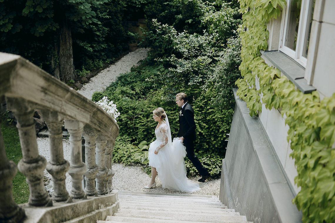 Practically Royal Classic Budapest Cathedral Wedding – Julian Gyula Zacsfalvi 2