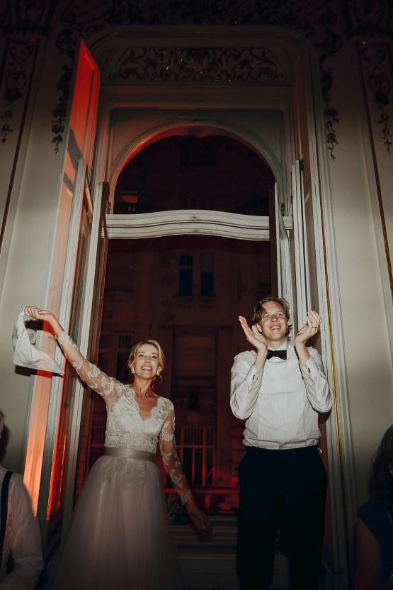 Practically Royal Classic Budapest Cathedral Wedding – Julian Gyula Zacsfalvi 35