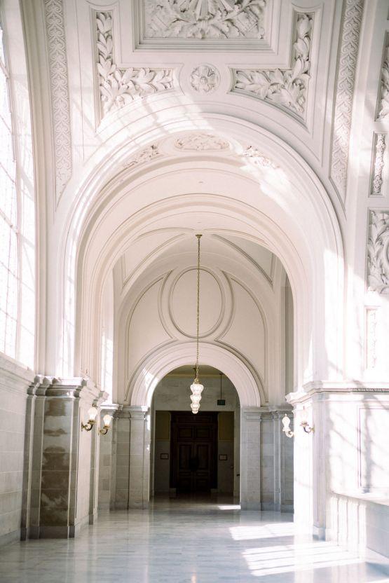 San Francisco City Hall Elopement Inspiration – Peony Park Photography 31
