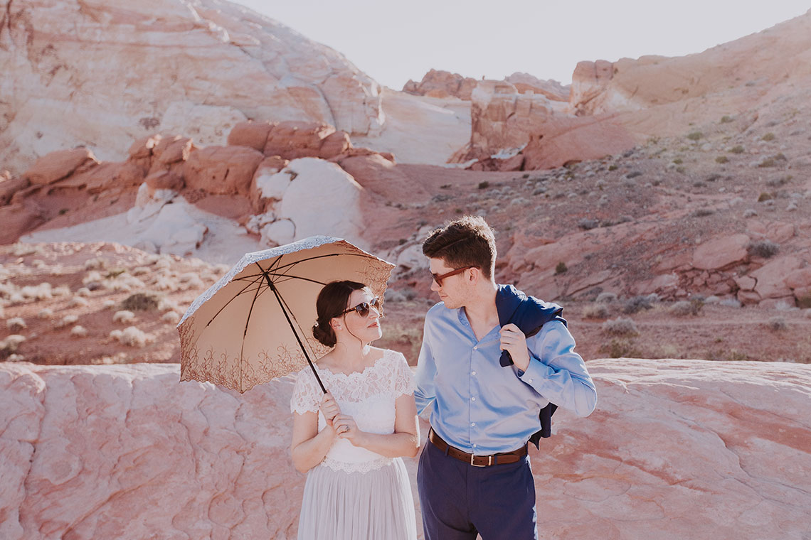 Urban Meets Desert Nevada Elopement – Elope Tahoe Photo Co. 26