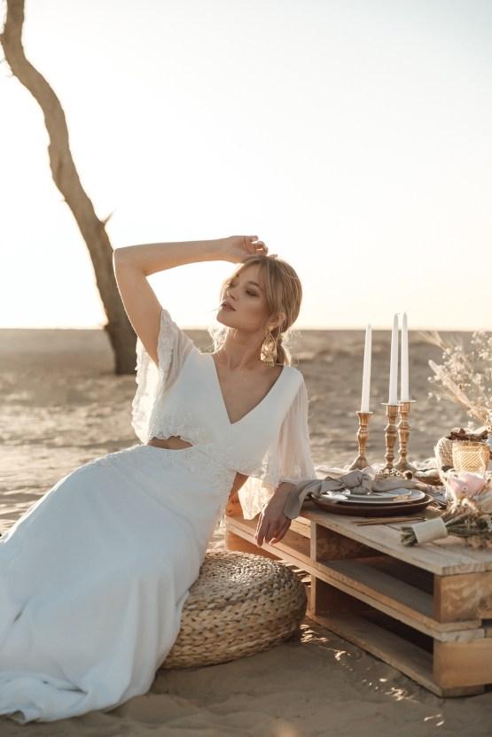 Bohemian Morocco Desert Wedding Inspiration – Bo and Luca – Krust Photography 11