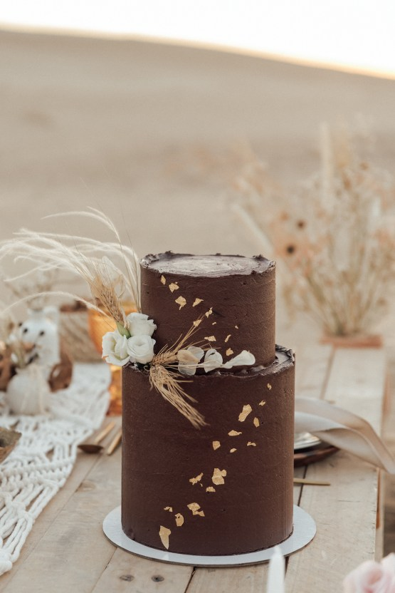 Bohemian Morocco Desert Wedding Inspiration – Bo and Luca – Krust Photography 31