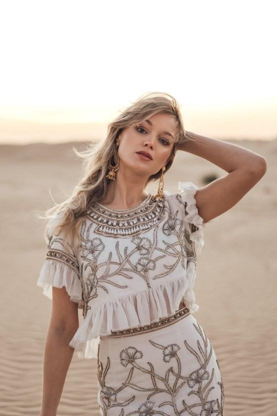 Bohemian Morocco Desert Wedding Inspiration – Bo and Luca – Krust Photography 38