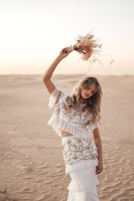 Bohemian Morocco Desert Wedding Inspiration – Bo and Luca – Krust Photography 41