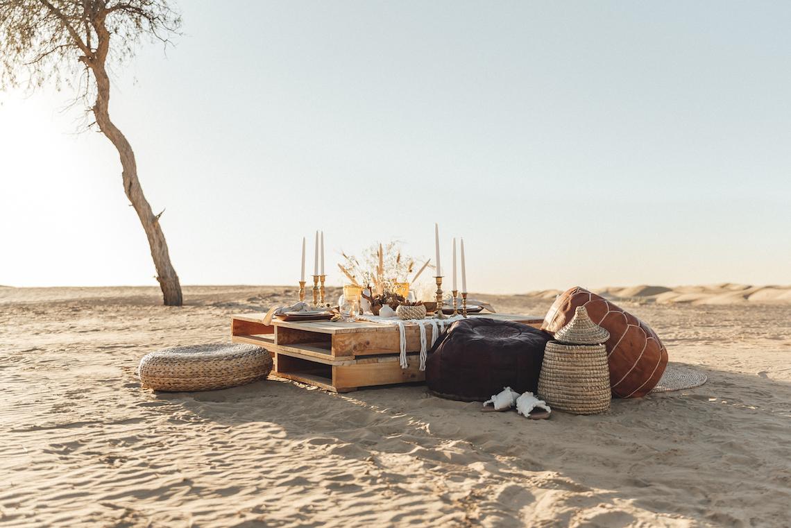 Bohemian Morocco Desert Wedding Inspiration – Bo and Luca – Krust Photography 44