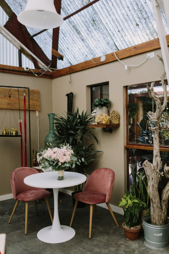 Eclectic San Diego Garden Wedding – Barrels and Branches – Lets Frolic Together 1