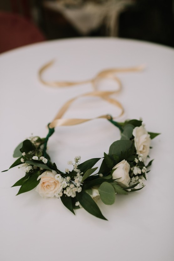 Eclectic San Diego Garden Wedding – Barrels and Branches – Lets Frolic Together 2