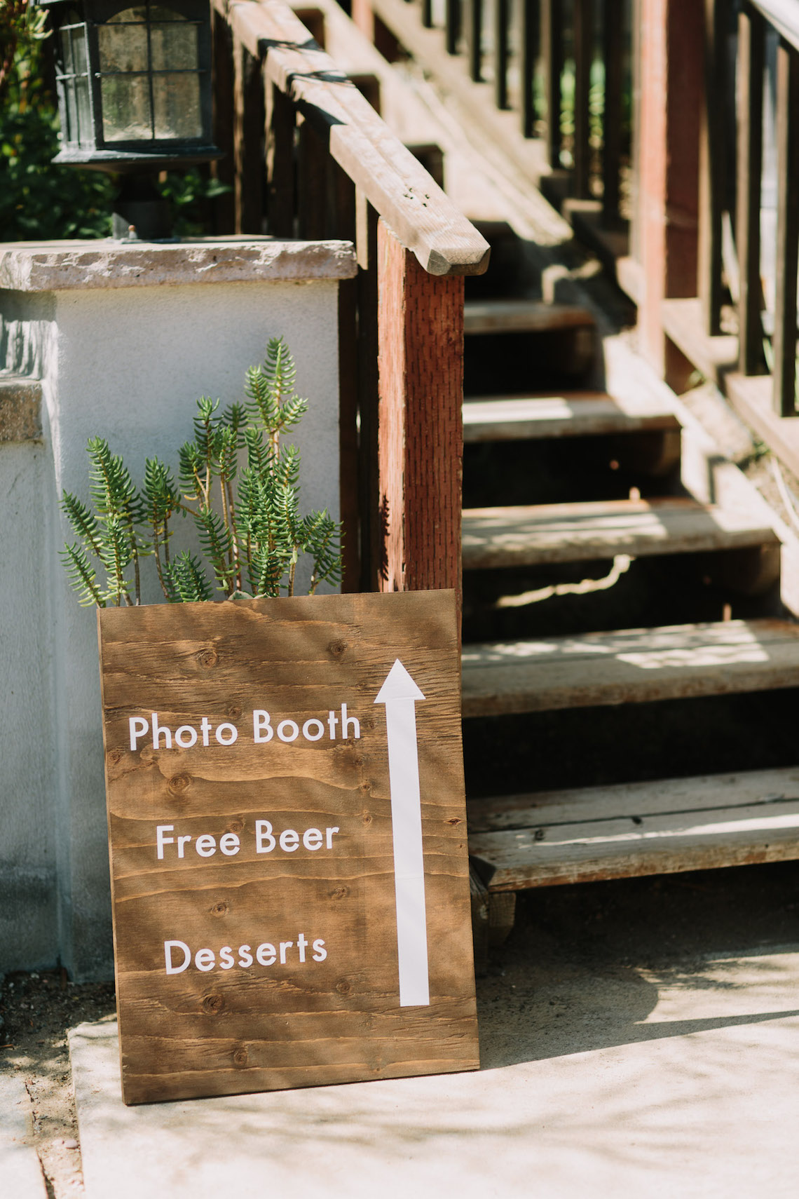 Eclectic San Diego Garden Wedding – Barrels and Branches – Lets Frolic Together 23