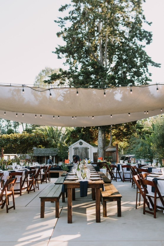 Eclectic San Diego Garden Wedding – Barrels and Branches – Lets Frolic Together 26