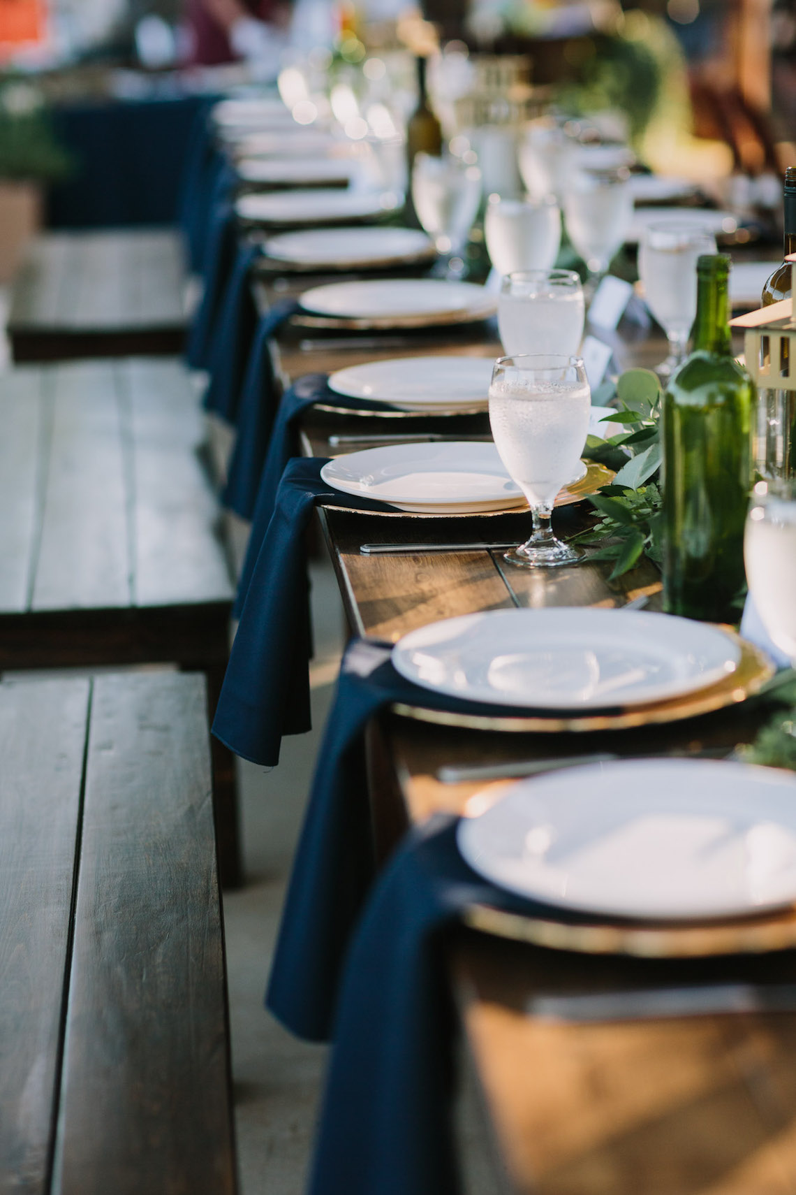 Eclectic San Diego Garden Wedding – Barrels and Branches – Lets Frolic Together 27
