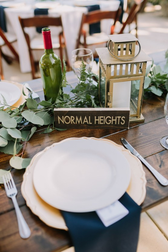 Eclectic San Diego Garden Wedding – Barrels and Branches – Lets Frolic Together 28