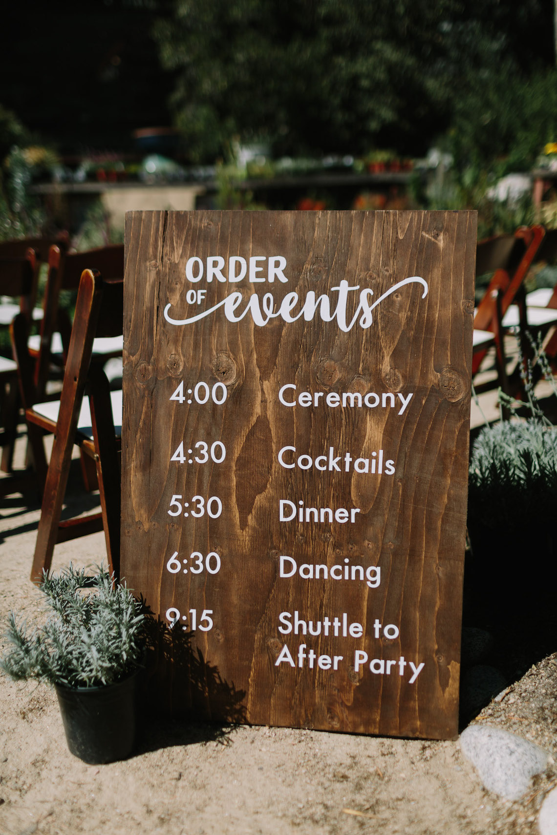 Eclectic San Diego Garden Wedding – Barrels and Branches – Lets Frolic Together 4