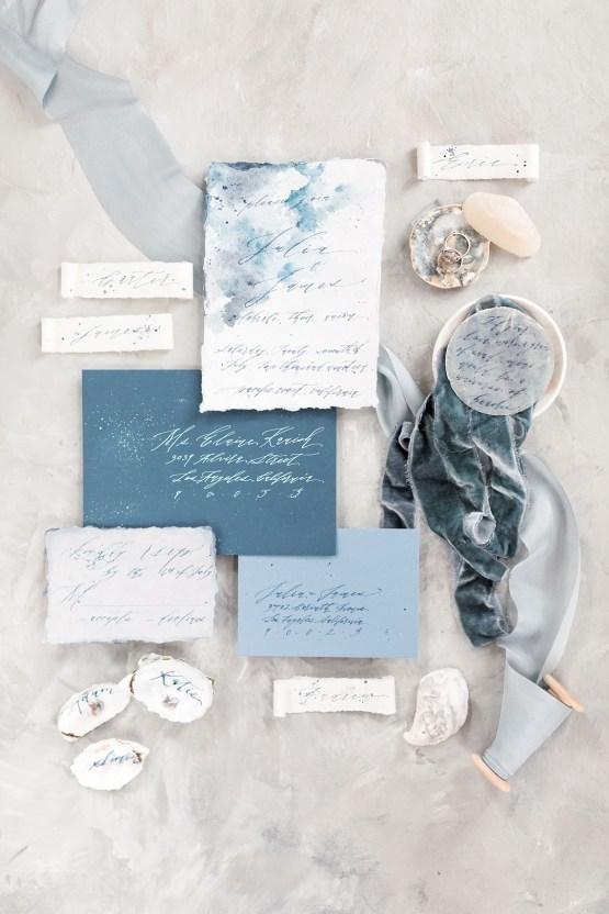 Ethereal Malibu Beach Wedding Inspiration – Courage and Dash Photo 29