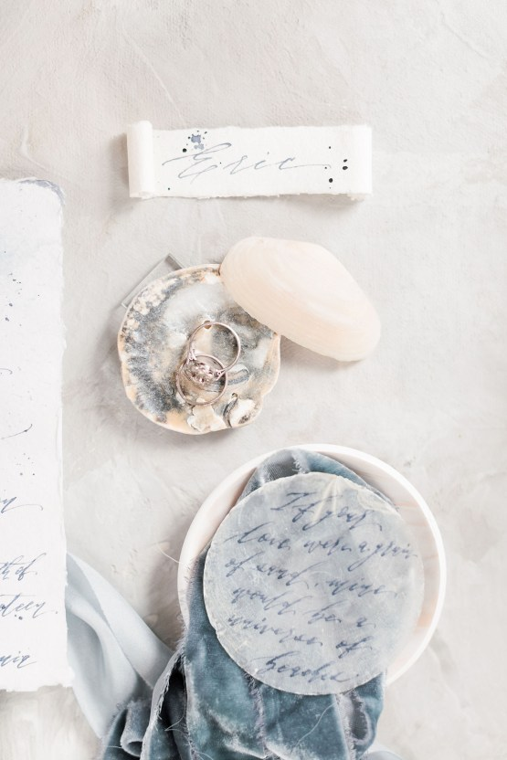 Ethereal Malibu Beach Wedding Inspiration – Courage and Dash Photo 30
