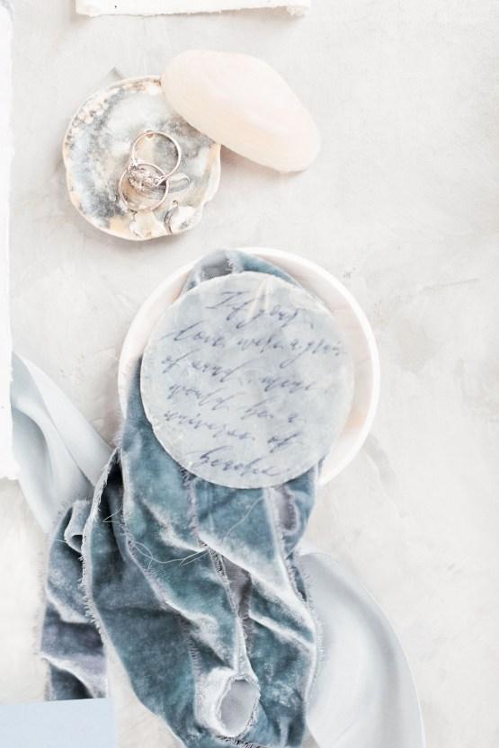 Ethereal Malibu Beach Wedding Inspiration – Courage and Dash Photo 32