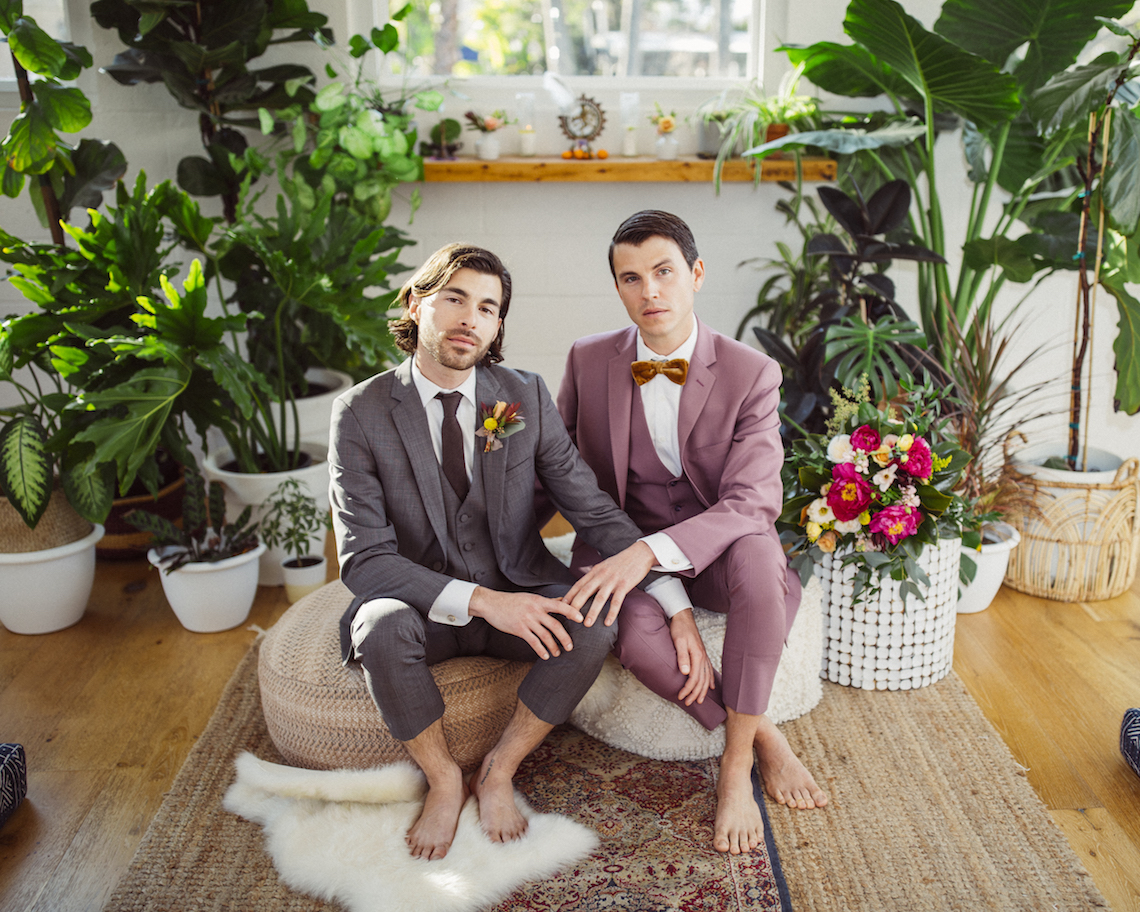 How to Decorate A Tropical Wedding for Your Home or Backyard – Light and Space – Bright Bird Photography 3