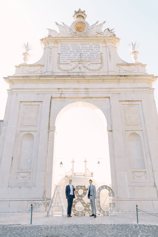 Lavish Lemon Inspired Portugal Destination Wedding – Portugal Wedding Photographer 25