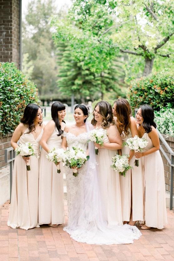 Orange Citrus Inspired Wedding at Lido House Newport Beach – Brett Hickman 14