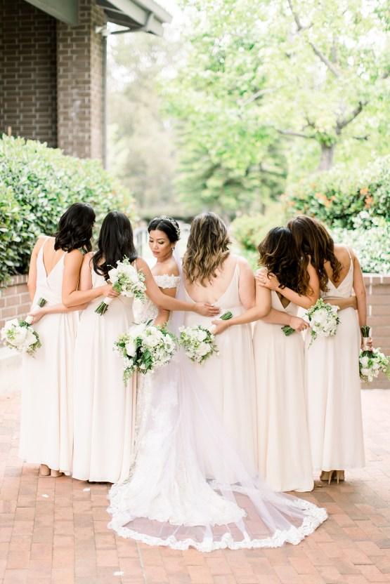 Orange Citrus Inspired Wedding at Lido House Newport Beach – Brett Hickman 15