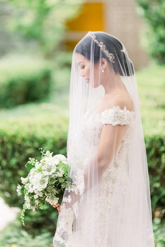 Orange Citrus Inspired Wedding at Lido House Newport Beach – Brett Hickman 19