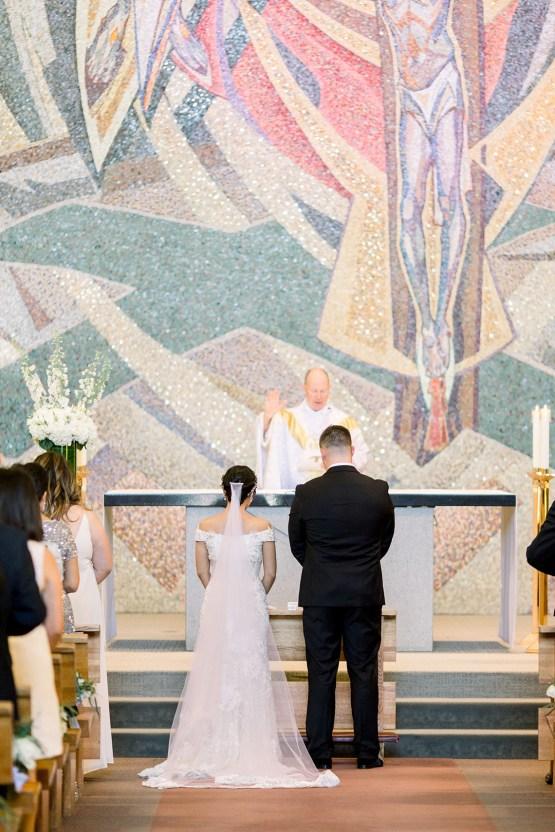 Orange Citrus Inspired Wedding at Lido House Newport Beach – Brett Hickman 20