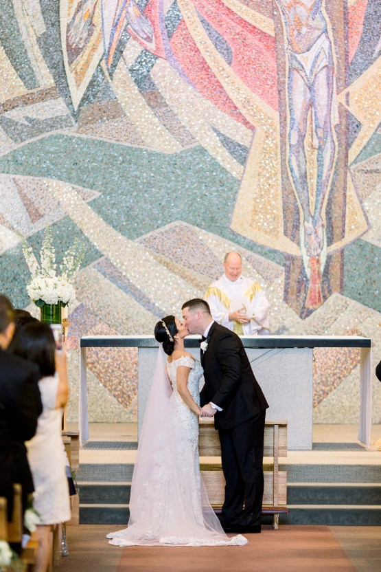 Orange Citrus Inspired Wedding at Lido House Newport Beach – Brett Hickman 21