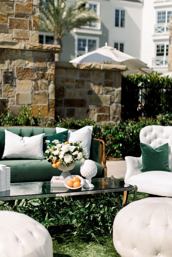Orange Citrus Inspired Wedding at Lido House Newport Beach – Brett Hickman 24