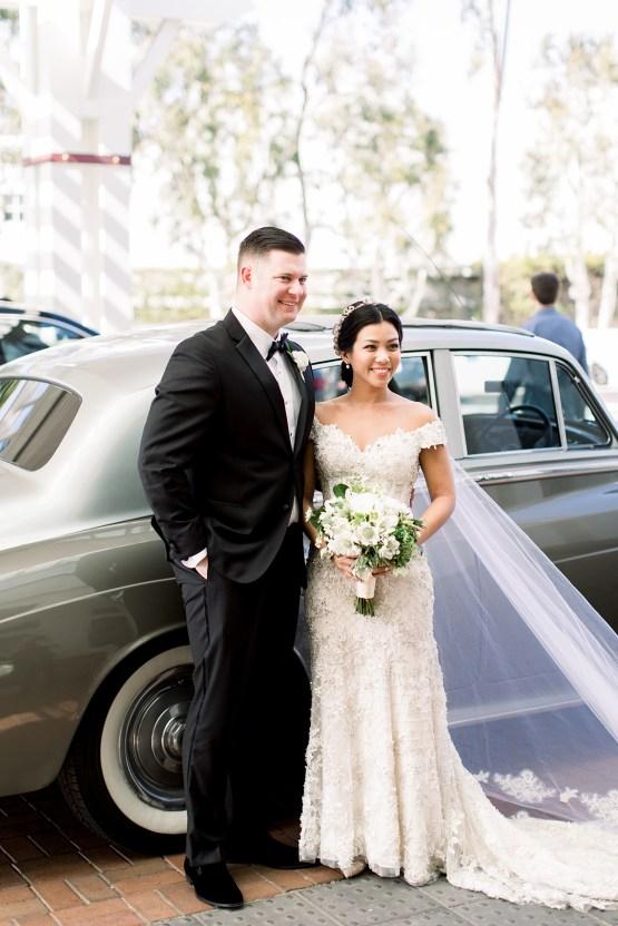 Orange Citrus Inspired Wedding at Lido House Newport Beach – Brett Hickman 28