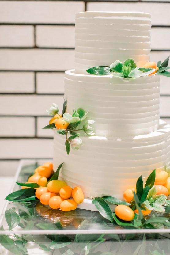 Orange Citrus Inspired Wedding at Lido House Newport Beach – Brett Hickman 36