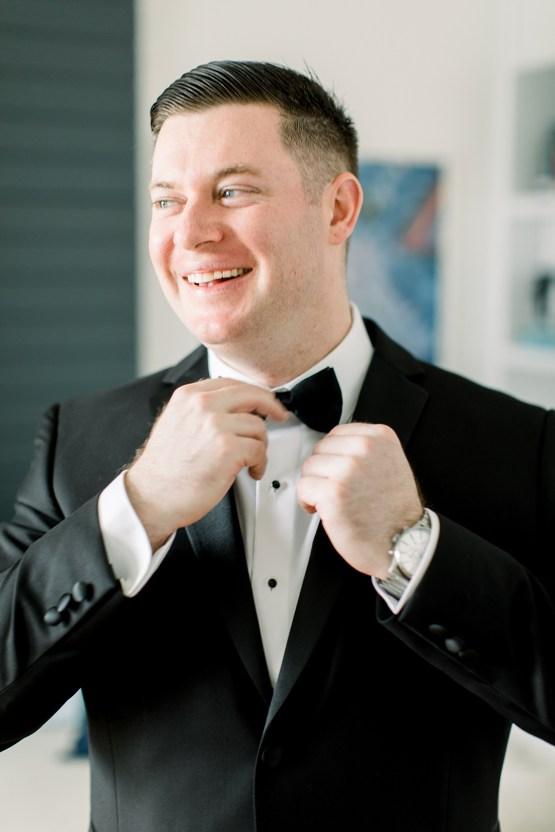 Orange Citrus Inspired Wedding at Lido House Newport Beach – Brett Hickman 4