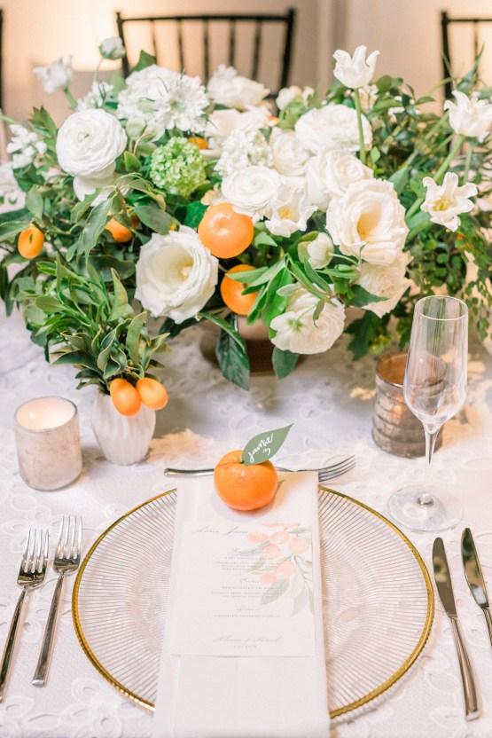 Orange Citrus Inspired Wedding at Lido House Newport Beach – Brett Hickman 41