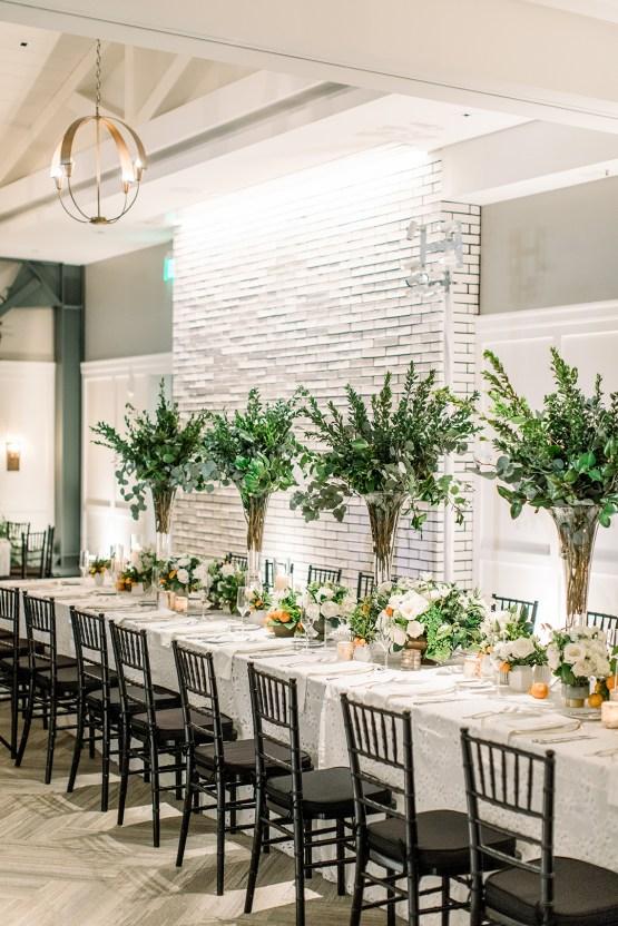 Orange Citrus Inspired Wedding at Lido House Newport Beach – Brett Hickman 44