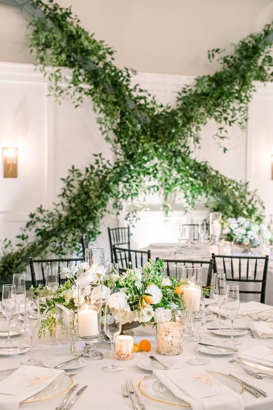 Orange Citrus Inspired Wedding at Lido House Newport Beach – Brett Hickman 47