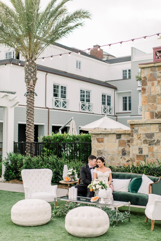 Orange Citrus Inspired Wedding at Lido House Newport Beach – Brett Hickman 51