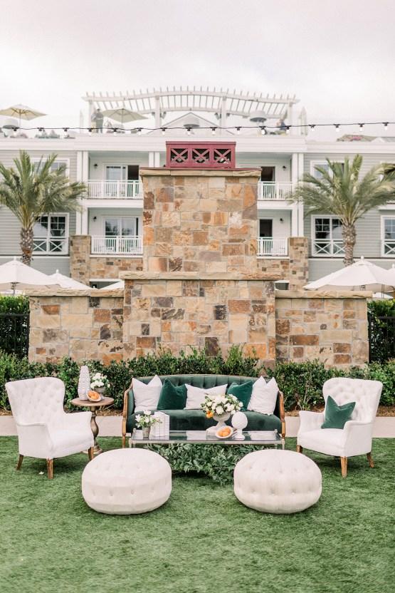 Orange Citrus Inspired Wedding at Lido House Newport Beach – Brett Hickman 52