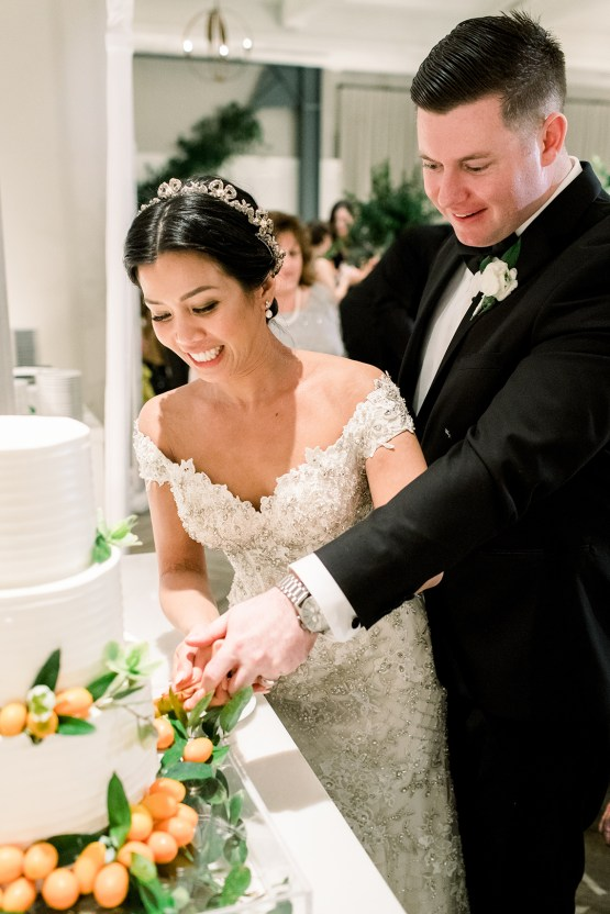 Orange Citrus Inspired Wedding at Lido House Newport Beach – Brett Hickman 54