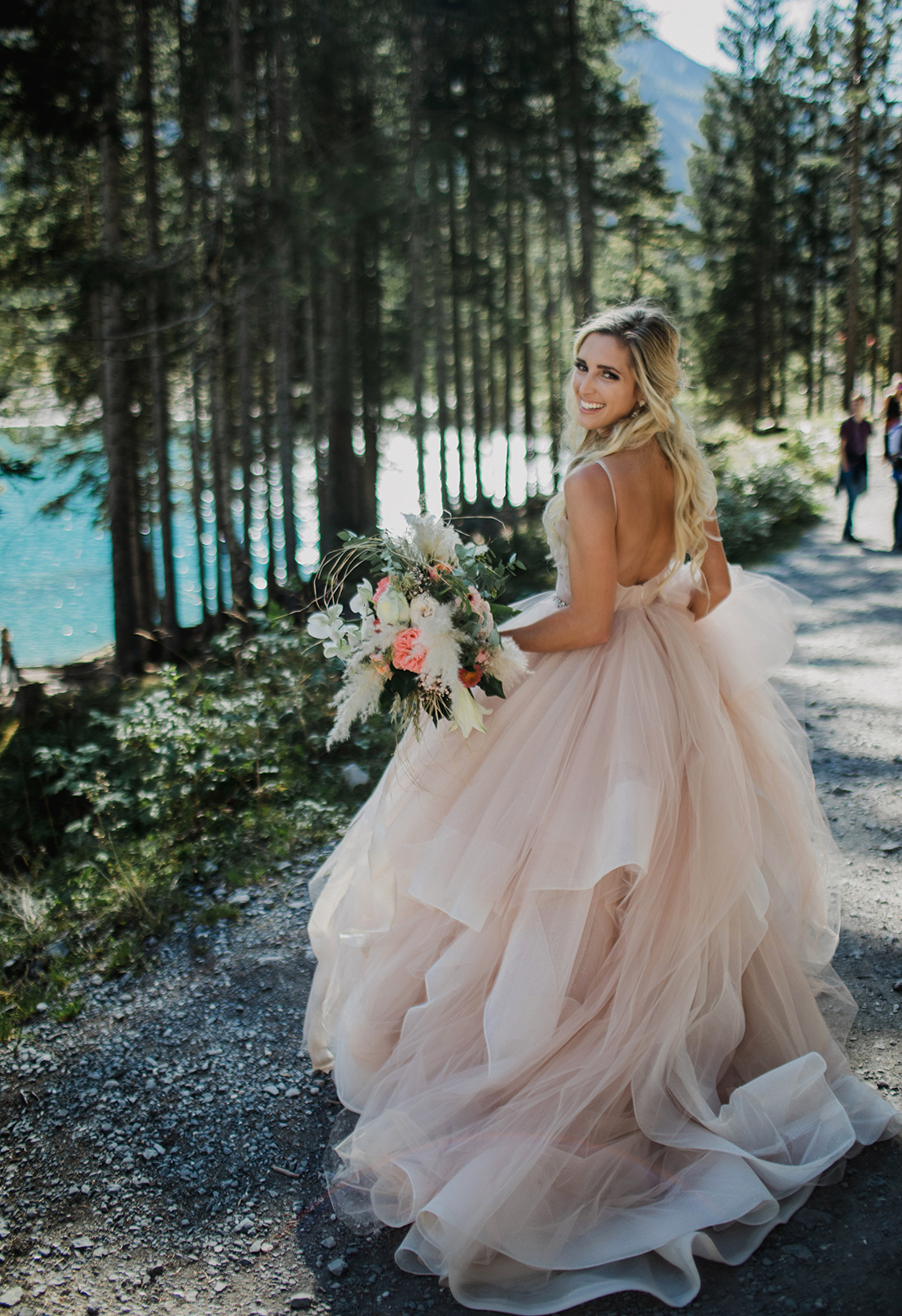 Amazing Adventurous Swiss Alps Mountain Wedding – Unveiled Radiance Photography 35