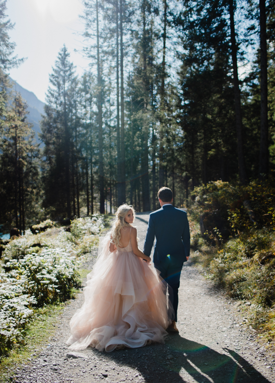 Amazing Adventurous Swiss Alps Mountain Wedding – Unveiled Radiance Photography 59