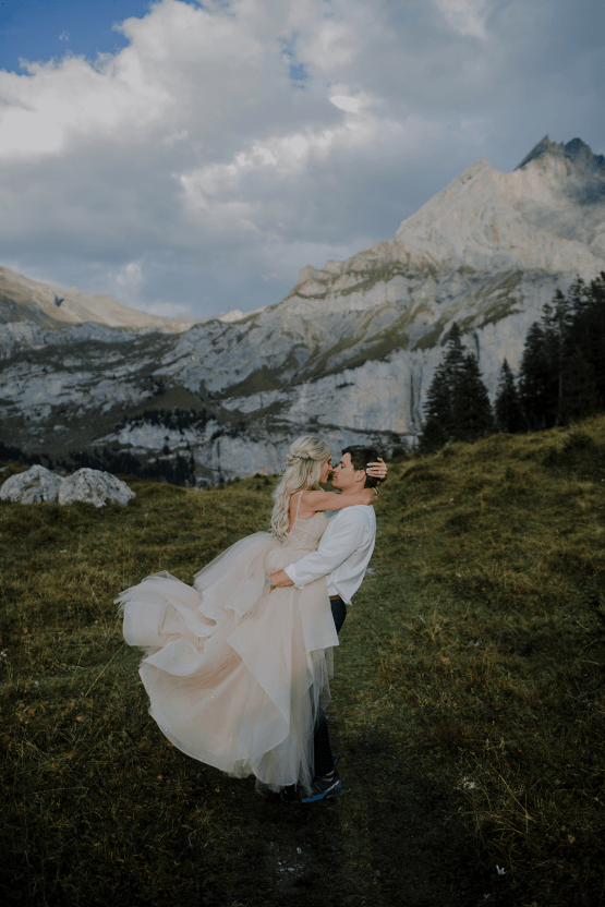 Amazing Adventurous Swiss Alps Mountain Wedding – Unveiled Radiance Photography 69