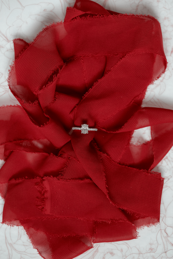 Bold Red Wedding Inspiration – Shannon O Neil Photography 19