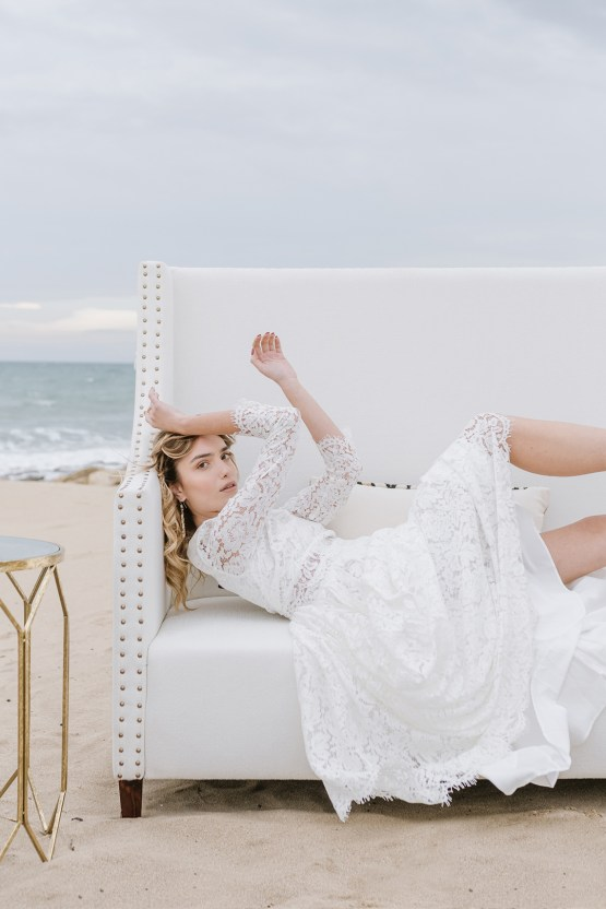 Couture Wedding Inspiration from the Beaches of Apulia – Le Velo Fotografia 13