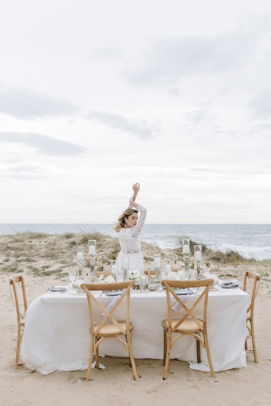 Couture Wedding Inspiration from the Beaches of Apulia – Le Velo Fotografia 14