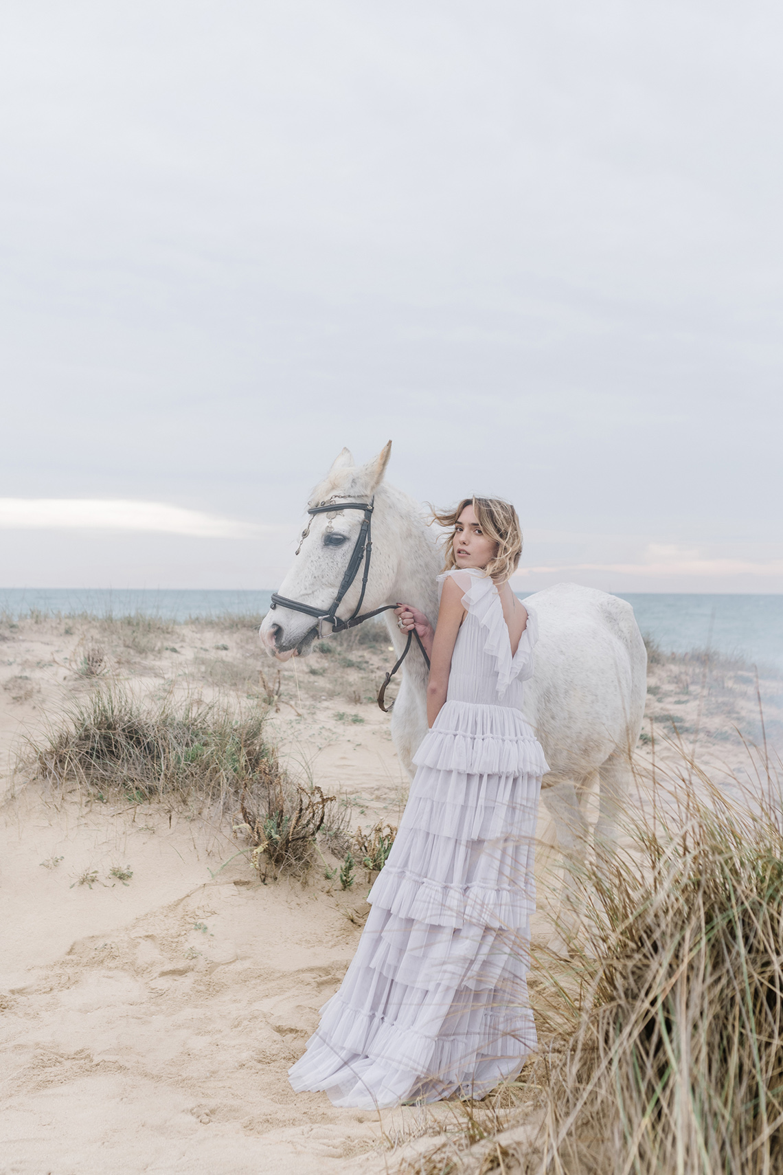 Couture Wedding Inspiration from the Beaches of Apulia – Le Velo Fotografia 27