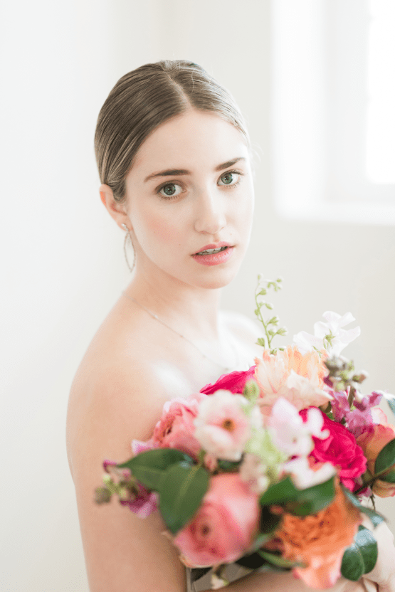 Floral-filled Indoor Garden Wedding Inspiration – Cristy Angulo Photography 13