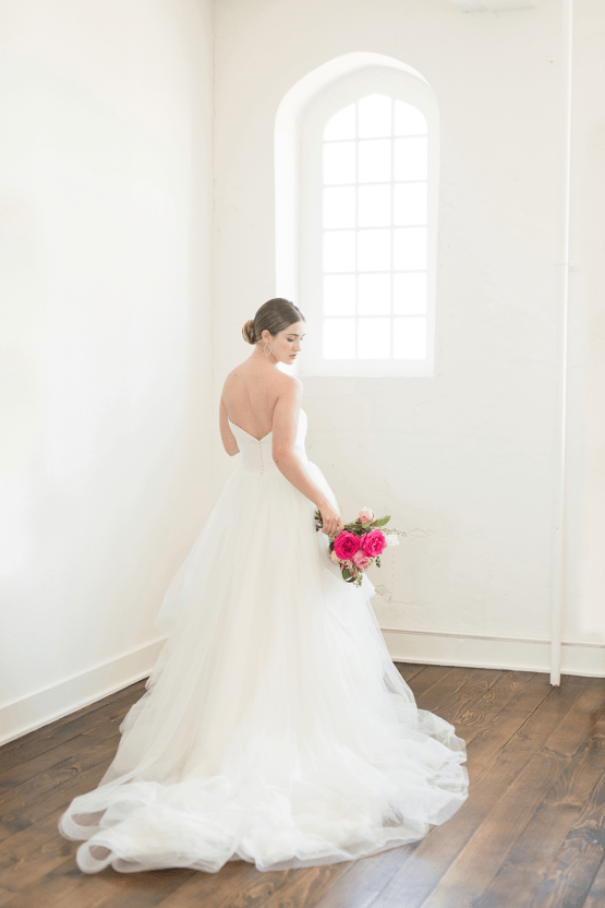 Floral-filled Indoor Garden Wedding Inspiration – Cristy Angulo Photography 9