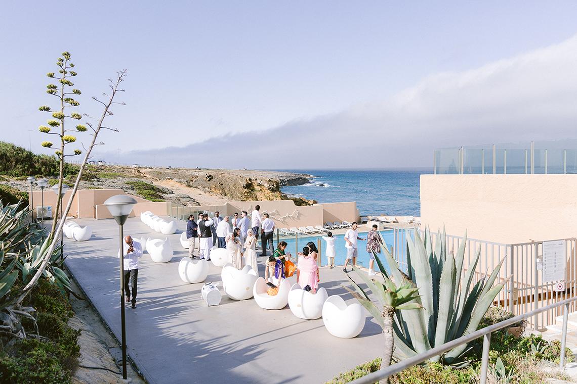 Hindu Destination Wedding in Portugal – Portugal Wedding Photographer 2