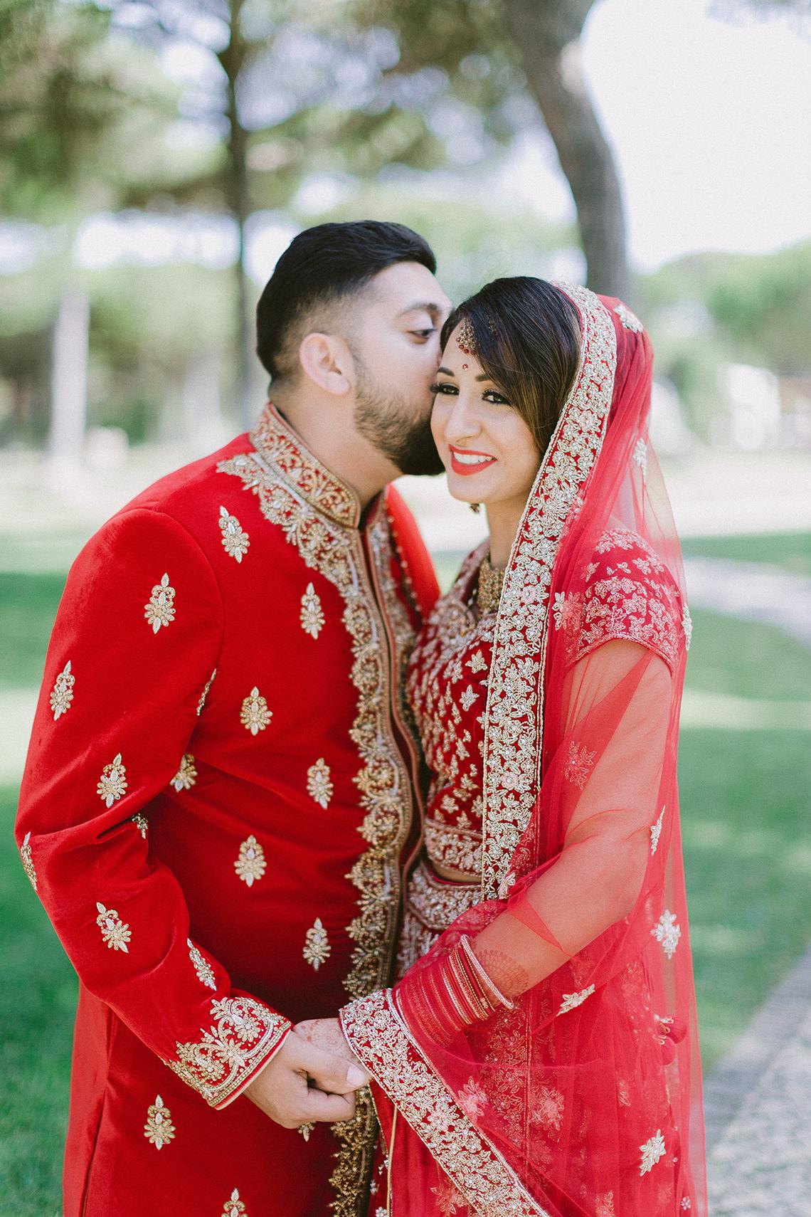 Hindu Destination Wedding in Portugal – Portugal Wedding Photographer 27